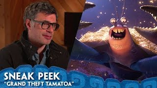 Download ″Grand Theft Tamatoa″ ft. Jemaine Clement - Disney's Moana Video