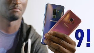 Download Samsung Galaxy S9 Impressions! Video