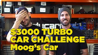 Download $3000 Turbo Car Challenge - Moog's Car Video