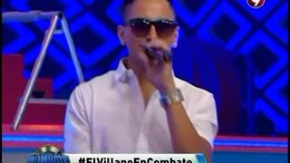 Download El Villano en Combate (09-01-2015) Video