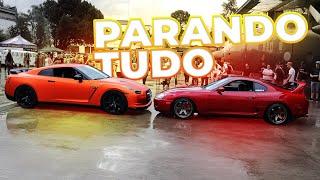Download CHEGAMOS DE SUPRA NO EVENTO DE CARRO REBAIXADO!! ‹ Diego Higa › Video