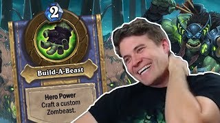 Download (Hearthstone) The Build-A-Beast Workshop Video