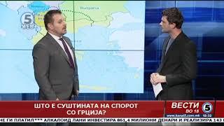 Download Што е суштината на спорот со Грција? Video