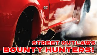 Download Street Outlaws at Bounty Hunters 4 No Prep Video