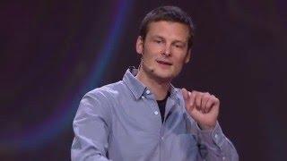 Download Univers Parallèles et Révolution Quantique   Christophe Galfard   TEDxParis Video