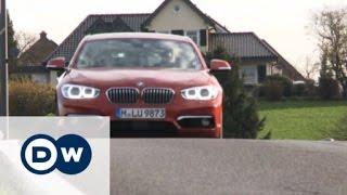 Download Einstieg: BMW 118d   Motor mobil Video
