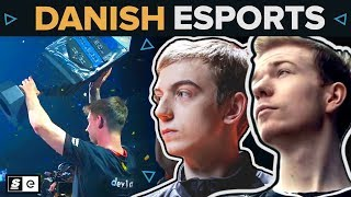 Download Why is Denmark so good at esports? Video