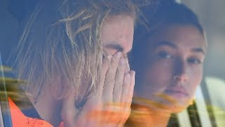 Download Hailey Bieber Opens Up About Justin's Depression Taking A Toll On Their Marriage! Video