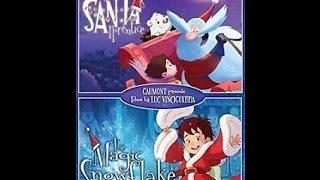 Download Opening To Santa's Apprentice 2016 DVD Video