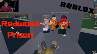 Download Redwood Prison with my friend Marshmelow Video