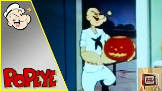 Download Popeye The Sailor Man - Classic Collection #2 Video