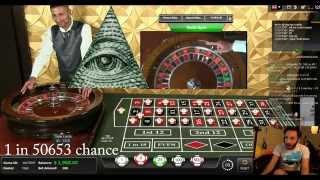 Download Reckful Wins Big at Roulette Video