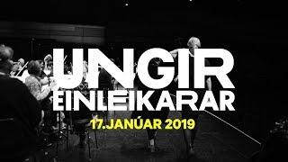 Download Ungir einleikarar stíga á svið Video
