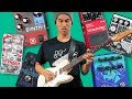 Download Testing 10 world record breaking guitar pedals! Video