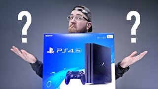 Download PS4 Pro - Does It Suck? Video