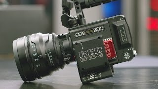 Download Dope Tech: 8K RED Epic-W Unboxing! Video