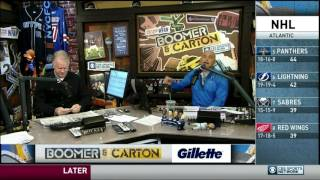 Download Boomer and Carton - Kevin from NY - Prank Caller Video