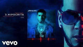 Download Anuel AA - Hipócrita feat. Zion (Audio) Video