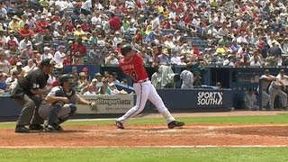 Download SEA@ATL: Teixeira collects three homers and four RBIs Video