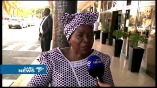 Download AU's Dlamini-Zuma acknowledges progress Castro contributed to Africa Video