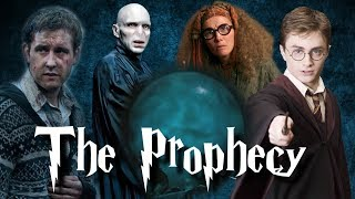 Download The Harry Potter Prophecy Explained Video