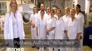Download Oliver Pocher in der Wäscherei - Ein Tag als Waschweib Video