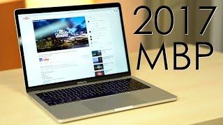 Download 2017 13″ MacBook Pro Review Video