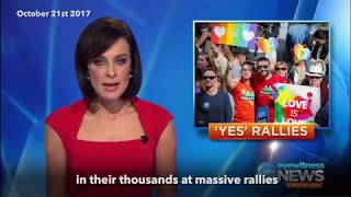 Download Australia said YES! Video