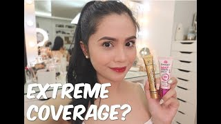 Download DERMACOL FIRST IMPRESSIONS REVIEW | Anna Cay ♥ Video