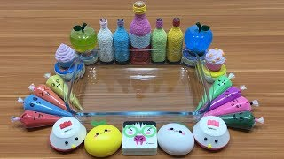 Download MIXING SAND AND FLOAM INTO STORE BOUGHT SLIME !!! RELAXING SATISFYING SLIME Video