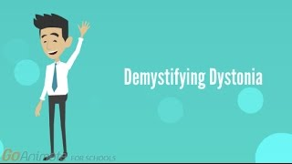 Download Demystifying Dystonia Video