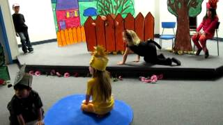 Download Peter And The Wolf Play Video