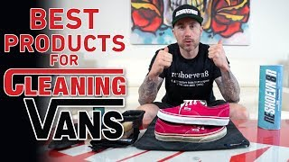 Download The Best Products for Cleaning Vans!! Video