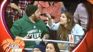 Download Ultimate Kiss Cam Gone Wrong Compilation 2015 Video