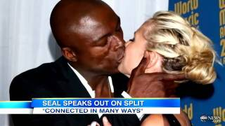 Download Heidi Klum, Seal Divorce: Reasons for the Breakup Revealed on Ellen Video