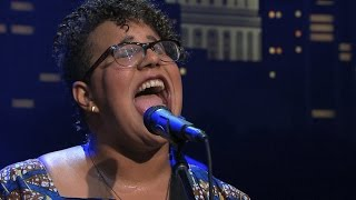 Download Alabama Shakes on Austin City Limits ″This Feeling″ Video