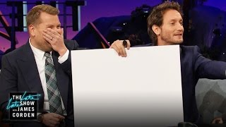 Download Mentalist Lior Suchard Bends Harry Connick Jr. & Alice Eve's Minds Video