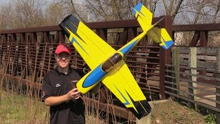 Download Extreme Flight 52″ Slick 580 EXP by Jase Dussia Video