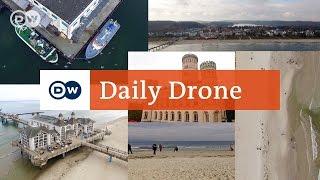 Download #DailyDrone: Rügen Video
