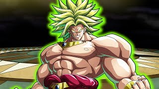 Download What If BROLY Was In The Tournament of Power? Video