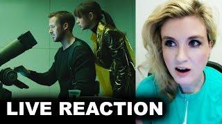 Download Blade Runner 2049 Trailer 2 REACTION Video