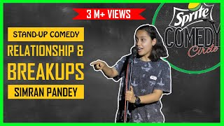 Download Relationships and Breakups | Stand-up Comedy by Simran Pandey Video