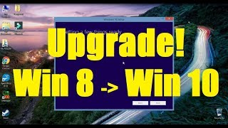 Download Computer Tech - How to Upgrade from Windows 8 to Windows 10 Video
