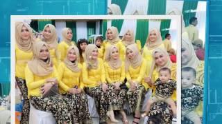 Download [Best] Inspirasi Kebaya Kutubaru Modern By: Butik My Kebaya Video