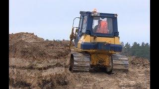 Download Ikdiena: Jēkabpilī turpinās Mežaparka kalna paaugstināšana Video