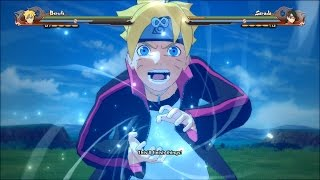 Download Naruto Shippuden Ultimate Ninja Storm 4 - All Ultimate Jutsus (Secret Techniques) - All Characters Video