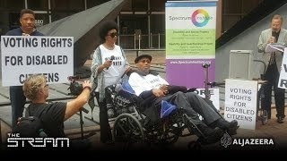 Download The Stream - Disability and the US Election: Part II Video