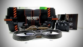 Download Call of Duty Black Ops 2 Care Package Unboxing (COD Black Ops II Special Edition) Video