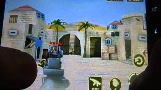 Download Android Gun Strike Game play Paladin Entertainment Video
