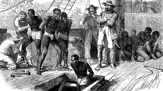 Download 25 SHOCKING Facts About Slave Trade Video